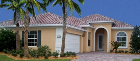 Coral Pointe Homes